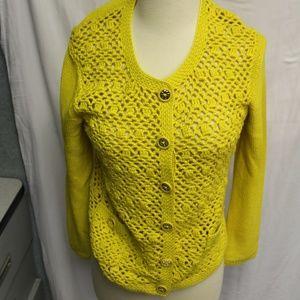 Women's Tory Burch Sweater Size S
